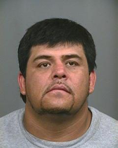 Francisco Javier Olvera a registered Sex Offender of Texas