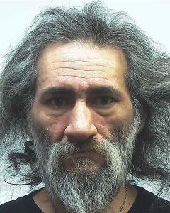 Joseph Anthony Mills Sr a registered Sex or Violent Offender of Indiana
