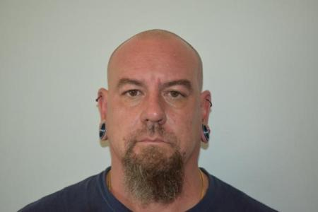 Arthur James Harger a registered Sex or Violent Offender of Indiana