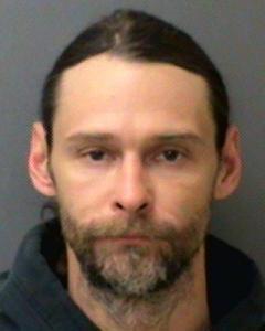 Darius Antonio Rains a registered Sex or Violent Offender of Indiana