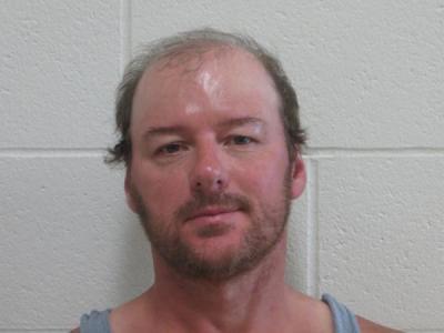 Ricky Imel Coleman a registered Sex or Violent Offender of Indiana
