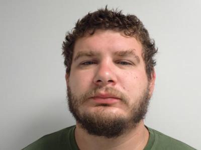 Anthony Wayne Baxter a registered Sex or Violent Offender of Indiana