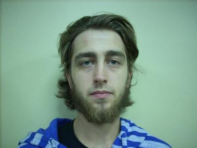 Jared Bryant Welp a registered Sex or Violent Offender of Indiana