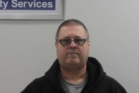 John Douglas Wickersham a registered Sex or Violent Offender of Indiana