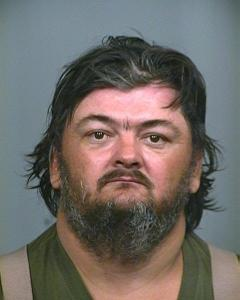 Terry Lynn Mize a registered Sex Offender of Arizona