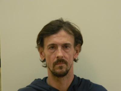 Robert Eugene Adams a registered Sex or Violent Offender of Indiana