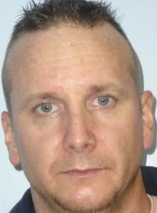Justin Willie Hughes a registered Sex or Violent Offender of Indiana
