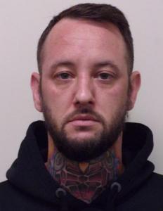Kyle Geoffrey Scott a registered Sex or Violent Offender of Indiana