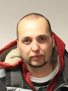 Nicholas Peter Jaruzel a registered Sex Offender of Michigan