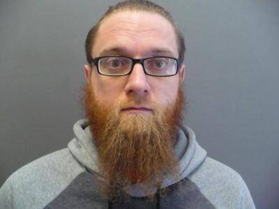 Joshua Dewey Addison a registered Sex or Violent Offender of Indiana