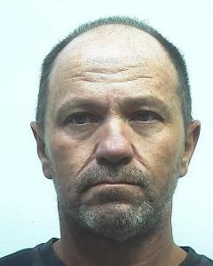 Jeremy David Crook a registered Sex or Violent Offender of Indiana