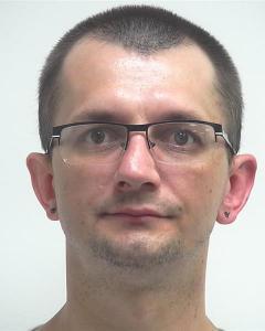Jeremiah James Vaughn a registered Sex or Violent Offender of Indiana