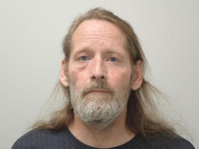 Cecil Lee Smith a registered Sex or Violent Offender of Indiana