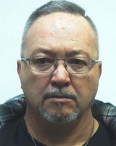 Anthony Alex Sanchez a registered Sex or Violent Offender of Indiana