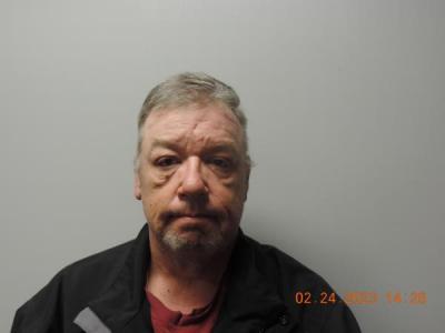 Todd Allen Zabel a registered Sex or Violent Offender of Indiana