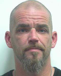 William Scott Fraunfelder a registered Sex or Violent Offender of Indiana