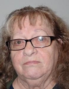 Donnabele Marie Haneline a registered Sex or Violent Offender of Indiana