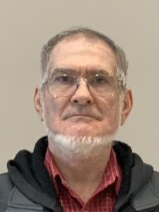 Amos E Wickey a registered Sex or Violent Offender of Indiana