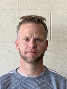 Andrew Lee Unser a registered Sex or Violent Offender of Indiana