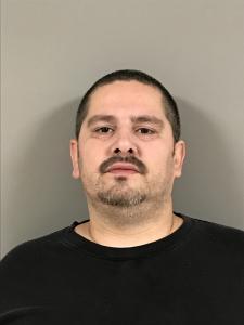 Samuel Santos Junior a registered Sex or Violent Offender of Indiana