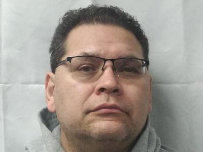 Frankie Nobe Bosquez Jr a registered Sex or Violent Offender of Indiana