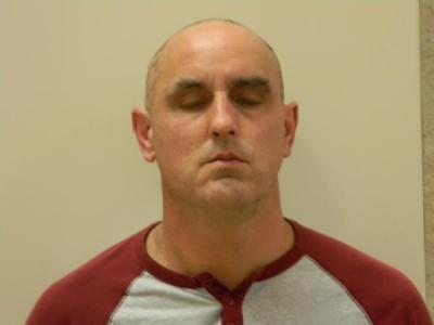 James Michael Sparks a registered Sex or Violent Offender of Indiana