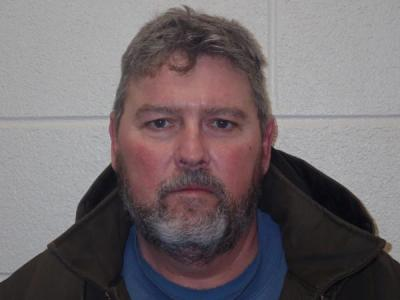 Shawn Patrick Crowley Sr a registered Sex or Violent Offender of Indiana