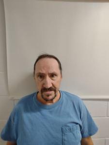 Charles Wayne Phillips a registered Sex or Violent Offender of Indiana