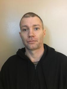 Grady Edward O'bryant a registered Sex or Violent Offender of Indiana
