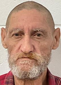 Rodney Lee Miller a registered Sex or Violent Offender of Indiana