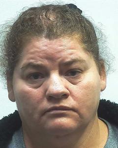 Lisa Sue Lung a registered Sex or Violent Offender of Indiana