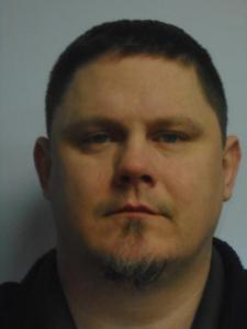 Richard Shawn Wayman a registered Sex or Violent Offender of Indiana