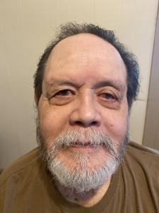 Felipe Reza Cantu a registered Sex or Violent Offender of Indiana