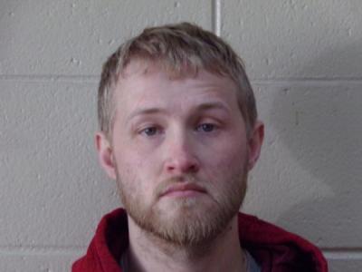 Trevor Scott Draper a registered Sex or Violent Offender of Indiana