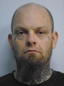 Eric Vanpaul Mcnichols a registered Sex or Violent Offender of Indiana