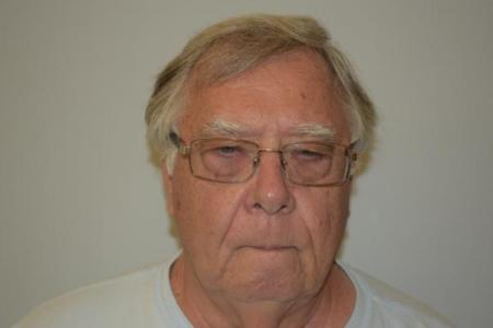 Harold Norman Miller a registered Sex or Violent Offender of Indiana