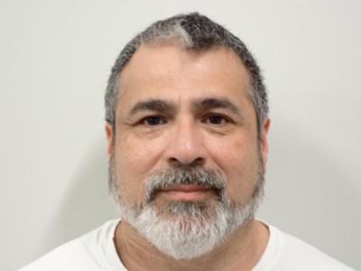 Alejandro Velasquez a registered Sex or Violent Offender of Indiana