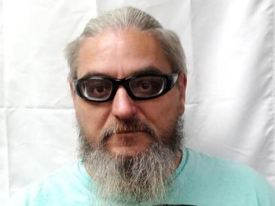 Bradley Carl Allen a registered Sex or Violent Offender of Indiana