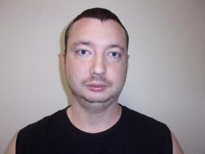 Jack O Neil Goudie a registered Sex or Violent Offender of Indiana