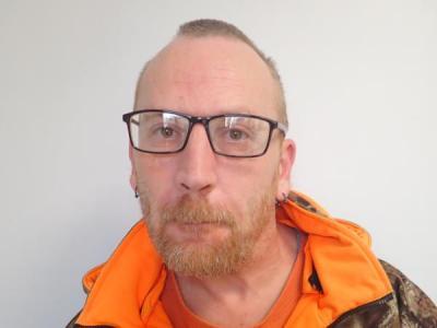 Bryan J Votzie a registered Sex or Violent Offender of Indiana