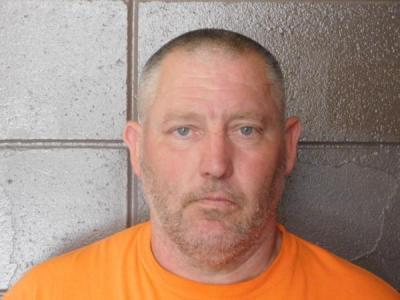 Joseph Paul O'conner a registered Sex or Violent Offender of Indiana