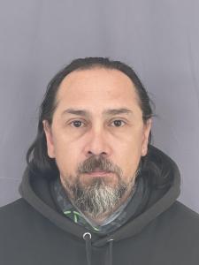 Juan Ignacio Zamora a registered Sex or Violent Offender of Indiana