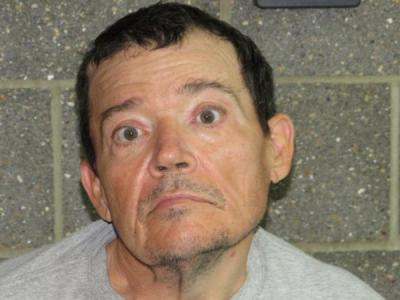 Charles Ray Wright a registered Sex or Violent Offender of Indiana