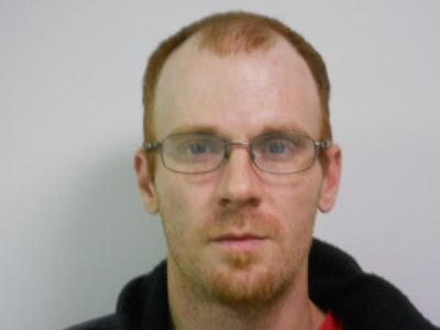 Scott Allen Adams a registered Sex or Violent Offender of Indiana