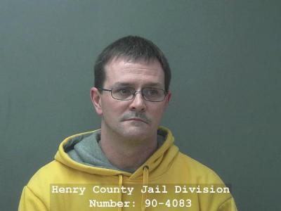 Craig D Page a registered Sex or Violent Offender of Indiana