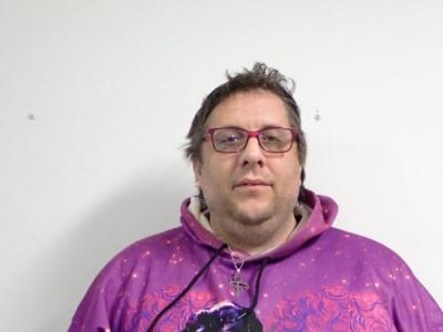 Charles R Chadd II a registered Sex or Violent Offender of Indiana