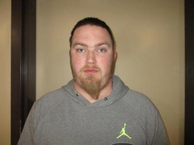 Brandon Kyle Cameron a registered Sex or Violent Offender of Indiana