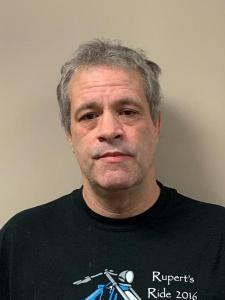 Ronald Gene Reid Jr a registered Sex or Violent Offender of Indiana