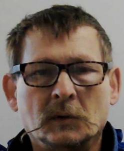 Dan J Wood a registered Sex or Violent Offender of Indiana