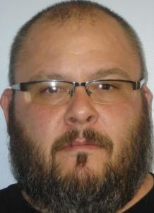 Timothy Lee Marsh Jr a registered Sex or Violent Offender of Indiana